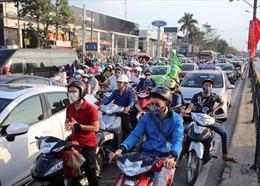 Hà Nội tổ chức lại giao thông nút giao Giải Phóng - Hoàng Liệt
