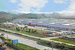 Kết luận Thanh tra tại Tổng công ty Máy động lực và Máy nông nghiệp Việt Nam