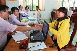 Tín dụng chính sách thúc đẩy phong trào khởi nghiệp ở Bình Phước