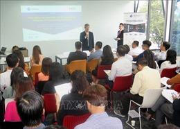 Na Uy là đối tác quan trọng của Việt Nam tại thị trường Bắc Âu