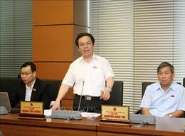 Kỳ họp thứ 7, Quốc hội khóa XIV: Đi vào những vấn đề thực chất