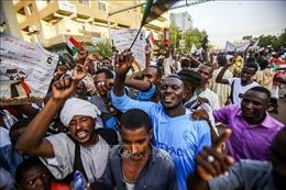 Hội đồng bảo an Liên hợp quốc kêu gọi các bên đối địch tại Sudan chấm dứt bạo lực