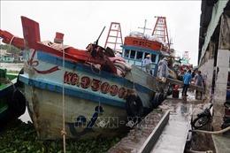 Khắc phục 'Thẻ vàng'IUU: Có chế tài mạnh trong ngăn chặn khai thác hải sản bất hợp pháp