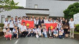 100% thí sinh Việt Nam đạt giải tại kỳ thi Toán Quốc tế WMI