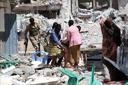 AMISOM thúc đẩy chuyển giao sứ mệnh đảm bảo an ninh tại Somalia