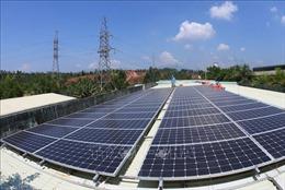 Ký kết thỏa ước tín dụng cho dự án điện mặt trời Sê San 4