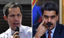 Mỹ tiếp tục tìm cách hỗ trợ phe đối lập tại Venezuela