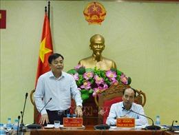 Lập Hội đồng thẩm định nhiệm vụ lập quy hoạch phòng, chống thiên tai và thủy lợi