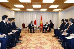 Petrolimex và JXTG Nhật Bản hợp tác nghiên cứu gas, khí thiên nhiên hóa lỏng