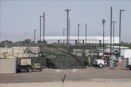 Liên hợp quốc quan ngại điều kiện sống tại các trung tâm tạm giữ người di cư ở Mỹ