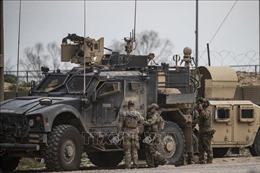 Đức bác đề xuất của Mỹ cử bộ binh tới Syria