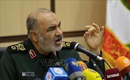 Iran khẳng định sẽ không bị đánh bại trong chiến tranh trên bộ
