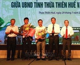 Phát triển nông nghiệp an toàn, ứng dụng công nghệ cao