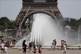 Nắng nóng kỷ lục làm gia tăng tỷ lệ tử vong do đuối nước