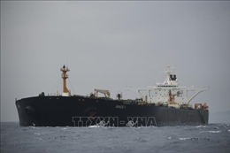 Quân đội Iran cảnh báo sẽ đáp trả vụ Anh bắt giữ tàu chở dầu