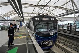 Phạt 134 triệu USD đối với các công ty 'thông đồng' đấu thầu xây dựng tuyến tàu điện