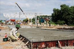 Dự án cao tốc Bắc Giang - Lạng Sơn đặt mục tiêu thông xe kỹ thuật vào ngày 30/9