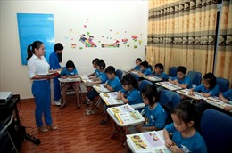 Hàng loạt Trung tâm ngoại ngữ - tin học bị đình chỉ hoạt động