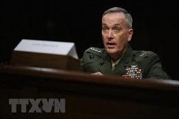 Mỹ xúc tiến lập liên quân trên tuyến hàng hải quốc tế ở Vùng Vịnh