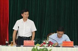 Dự án sân bay Long Thành: Khó kiểm kê, đo đạc đất đai vì vắng chủ đất