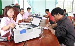Gần 15.000 lượt hộ nghèo, cận nghèo ở Gia Lai được tiếp cận vốn chính sách
