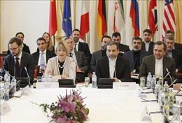 Châu Âu quyết tâm cứu vãn thỏa thuận hạt nhân Iran