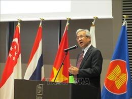 Phó Tổng Thư ký ASEAN: Vấn đề Biển Đông đóng vai trò quan trọng trong việc duy trì ổn định và an ninh khu vực
