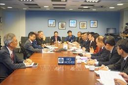 Tăng cường hợp tác giữa Kiểm toán Nhà nước Việt Nam và Ngân hàng Thế giới