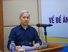 Thúc đẩy năng suất lao động của Việt Nam