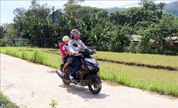 Chị Nguyễn Thị Hồng Hải và những chuyến xe đong đầy yêu thương