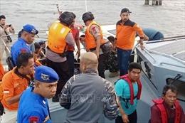 Một tàu hàng Indonesia cùng thủy thủ đoàn mất tích bí hiểm