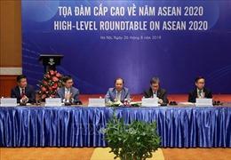 Kết nối vì sự thịnh vượng chung ASEAN