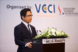 VCCI báo cáo về 20 điểm xung đột, chồng chéo của nhiều quy định pháp luật