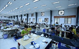 Đơn hàng của các doanh nghiệp dệt may sụt giảm