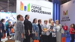 Nga và UAE triển khai thỏa thuận hợp tác giáo dục