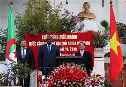 Lễ kỷ niệm Quốc khánh Việt Nam tại Algeria