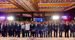 Việt Nam phát huy vai trò là thành viên có trách nhiệm của cộng đồng quốc tế