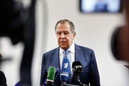 Nga ủng hộ đàm phán gia hạn START Mới