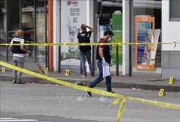 Vụ tấn công bằng dao tại Lyon, 10 người thương vong