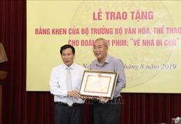 Công thức thành công cho phim truyền hình Việt mang tính 'quốc dân'
