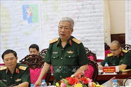 Việt Nam dự Đối thoại Quốc phòng Seoul lần thứ tám