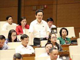 Bên lề Quốc hội: Đảm bảo tính minh bạch cho thị trường chứng khoán