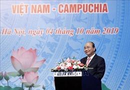 Xúc tiến đầu tư và thương mại Việt Nam - Campuchia năm 2019