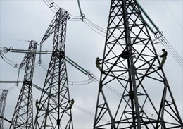 Chỉ số tiếp cận điện năng của Việt Nam năm 2019 tiếp tục tăng điểm