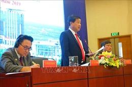 Bình Dương đối thoại với trên 100 doanh nghiệp Nhật Bản