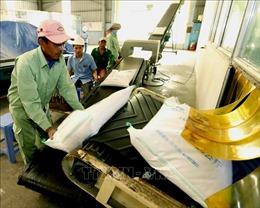 Xuất khẩu gạo 9 tháng đạt 5,2 triệu tấn
