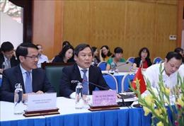 Thúc đẩy quan hệ kinh tế Việt Nam - Hàn Quốc