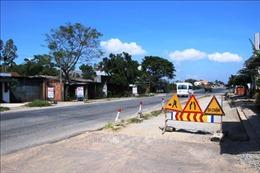 Tập trung giải quyết vướng mắc tại dự án nâng cấp, mở rộng quốc lộ 1A