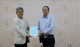 Hàn Quốc đầu tư Khu công nghiệp thông minh trị giá gần 900 triệu USD tại An Giang