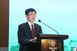 Khai mạc hội nghị quan chức cấp cao giao thông vận tải khối ASEAN